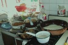comida