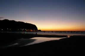 SAN JUAN DEL SUR EN NICARAGUA
