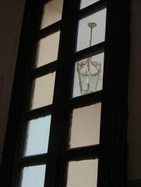 LAMPARA COLONIAL