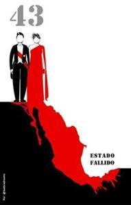 AYOTZINAPA ESTADO FALLIDO