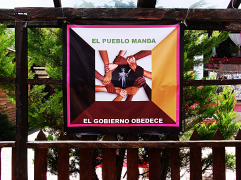 EL PUEBLO MANDA