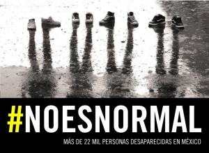 #NO ES NORMAL