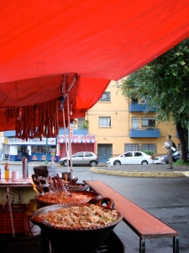 TACOS DE GUISADO