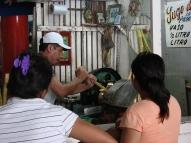 VERACRUZ, MERCADO